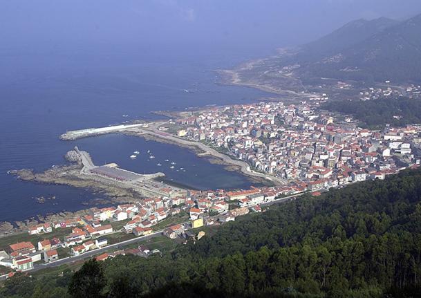 La guardia vivir galicia for Oficina de turismo laguardia