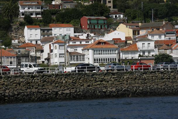 Muros (A Coruña).