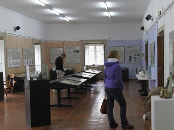 Museo Histórico de Sargadelos.