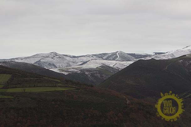 Sierra de Os Ancares.