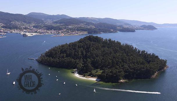 Isla de Tambo.